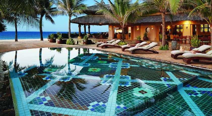Отель Mia Mui Ne Resort