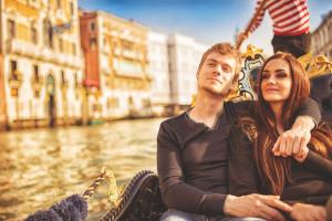 9 самых романтичных мест Европы