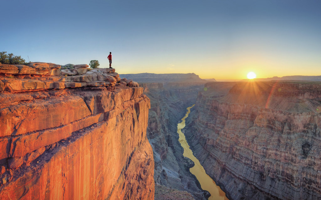 an introduction to the great canyon This introduction to the grand canyon lesson plan is suitable for kindergarten - 3rd grade students explore the grand canyon they observe pictures of the three canyons and compare the canyons o mountains and plains.