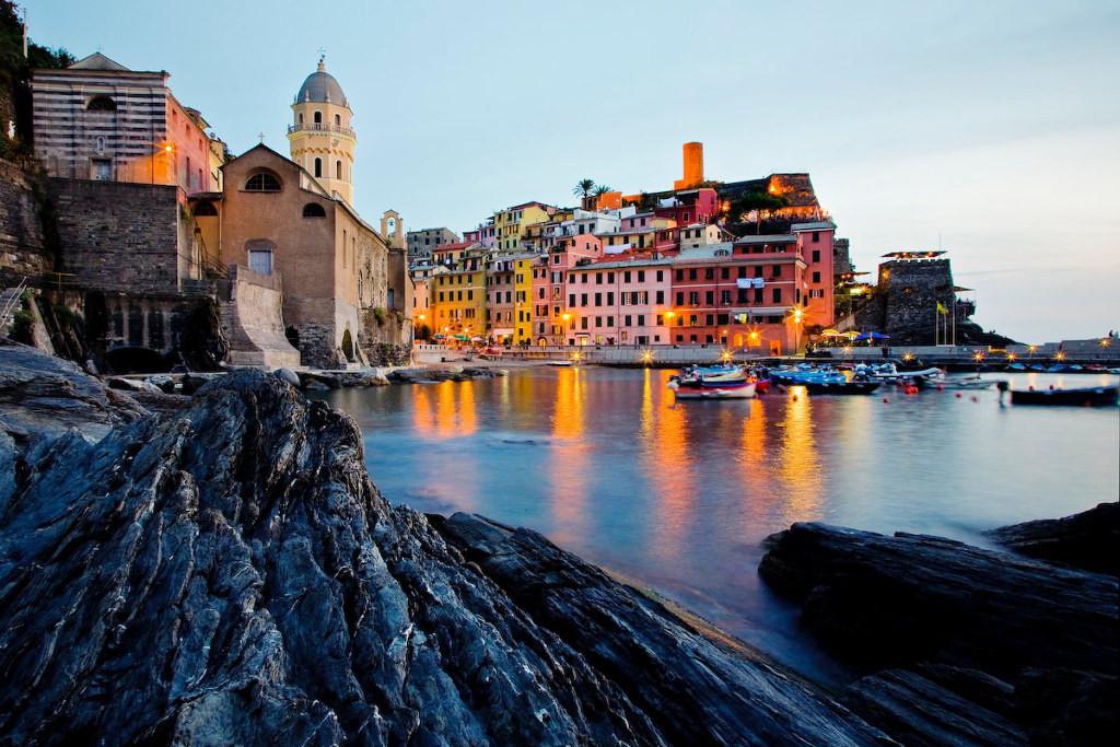 Livorno from Kiev