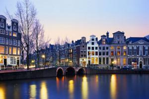 10 маленьких городов Европы, которые необходимо посетить