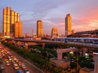 В каком районе Бангкока выбрать отель