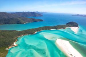 5 лучших пляжей Австралии