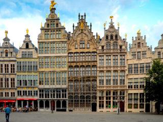 Достопримечательности Антверпена – 13 самых интересных мест