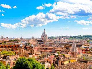 Куда съездить из Рима на 1 день