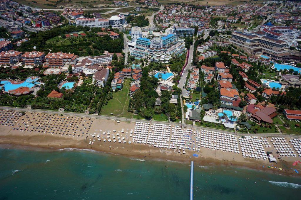 Сиде, Турция