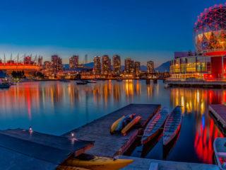 Достопримечательности Ванкувера – 25 самых интересных мест