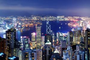 ТОП-10 достопримечательностей Гонконга