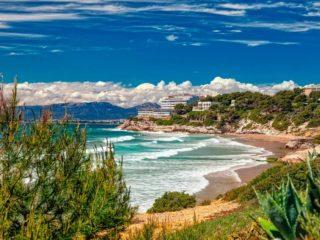 Достопримечательности Коста-Дорады – 9 самых интересных мест