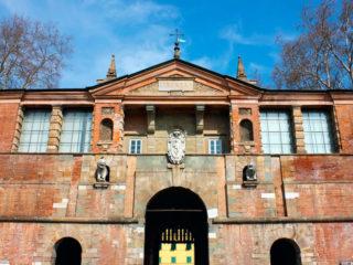 Город Лукка в Италии – один из старейших городов Тосканы