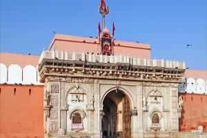 Храм крыс – Шри Карни Мата в Индии