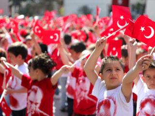 Обычаи и традиции Турции
