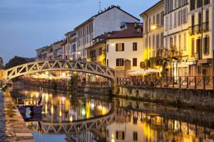 Интересные места в Милане