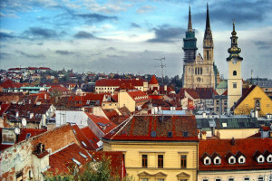 Достопримечательности Загреба