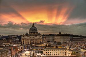 Полезная информация о Ватикане для туристов