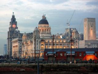 Достопримечательности Ливерпуля