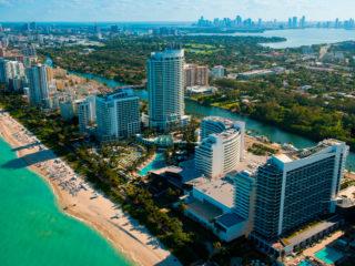 Достопримечательности Майами