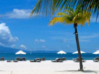20 лучших пляжей Малайзии