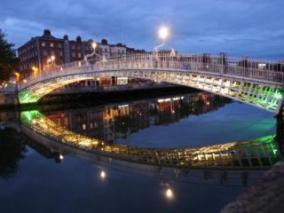 Достопримечательности Дублина – 7 самых интересных мест
