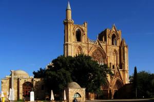 Город-призрак Фамагуста на Кипре