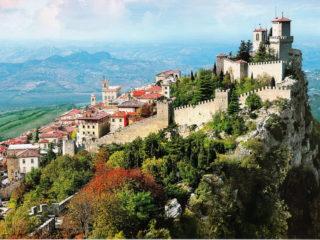 Достопримечательности Сан-Марино – 9 самых интересных мест