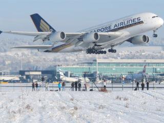 Как добраться от аэропорта до Цюриха