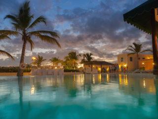 Курорт Кап Кана в Доминикане