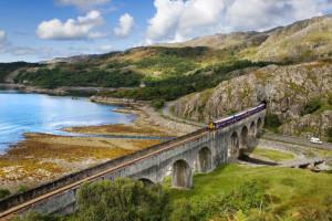 Как дёшево путешествовать по Европе на поезде
