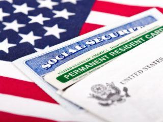 Как получить грин карту США