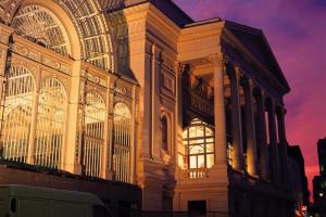 Театр Ковент-Гарден в Лондоне