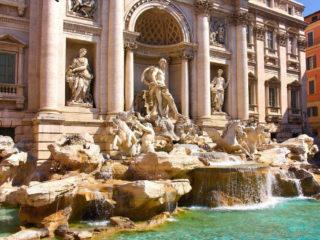 В каком районе Рима остановиться – 10 лучших вариантов