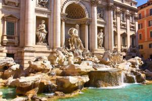 Где остановиться в Риме