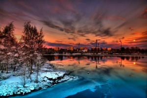 Как добраться до Финляндии