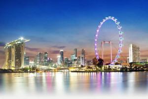 Как добраться из Паттайи в Сингапур