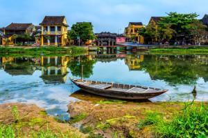Погода во Вьетнаме в феврале