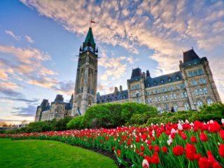 Достопримечательности Канады – 16 самых интересных мест