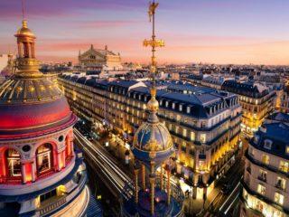 30 лучших экскурсий в Париже