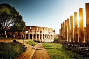 Как добраться до Рима