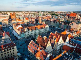 Достопримечательности Вроцлава – 25 самых интересных мест