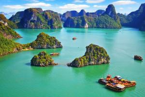 Погода во Вьетнаме в январе