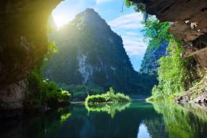 Погода во Вьетнаме по месяцам