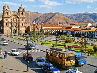 Как добраться до Перу