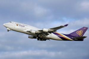 Сколько лететь до Тайланда