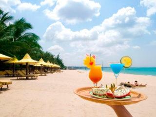 10 лучших пляжей Вьетнама