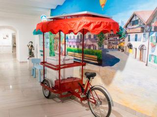 Тату-фестиваль в Сочи, открытие музея мороженого в Кирове и другие интересные события
