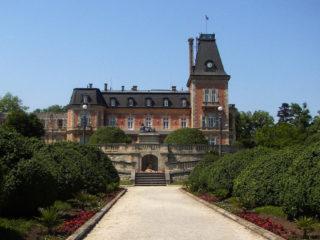 В ближайшее время туристы смогут посетить царскую резиденцию в Болгарии
