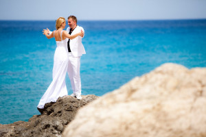 Свадьба в Греции: как организовать и сколько стоит