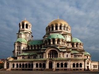 Вход в болгарский Храм имени Александра Невского станет платным