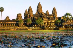 Храмы Ангкора: самостоятельная экскурсия на один день