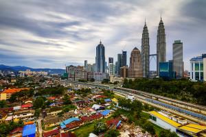 Самостоятельная экскурсия: центр Куала-Лумпур